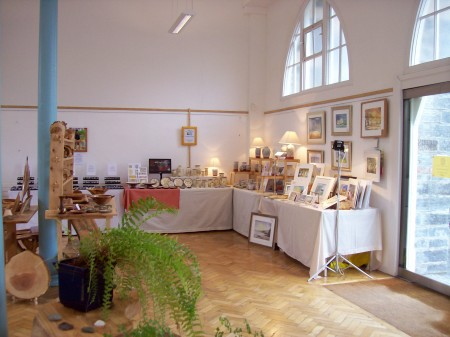 Ceredigion Craft Makers