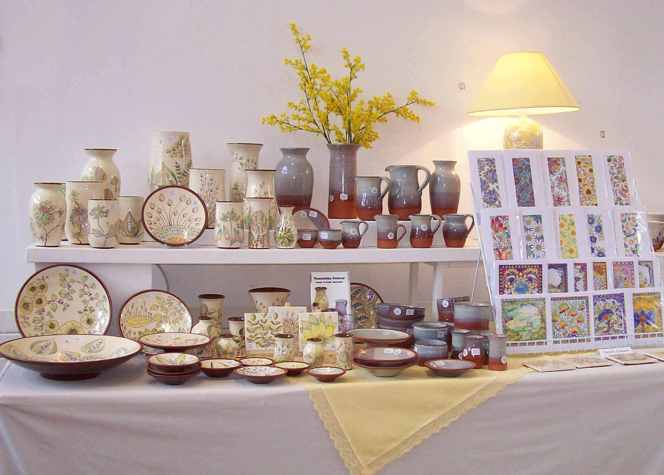 (English) Ceredigion Craft Makers