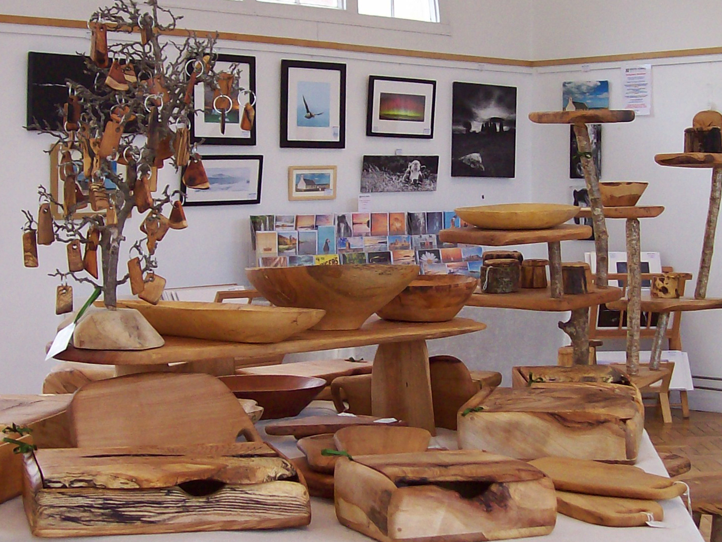Pembrokeshire Craft Makers