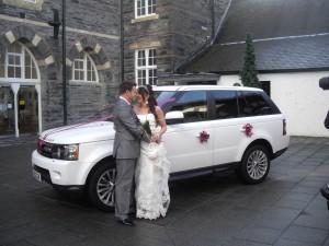 Sammy's Wedding