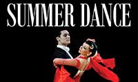 Summer Dance 2016 Poster 120x200