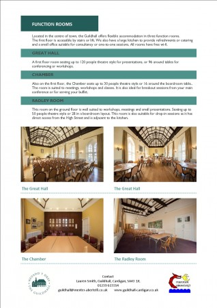 Venue hire for website 1