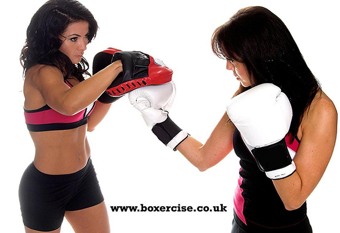 Cardigan Guildhall 187 Boxercise