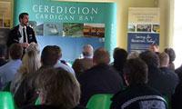 Venue Hire Cardigan Ceredigion West Wales