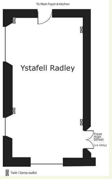 Ystafell Radley